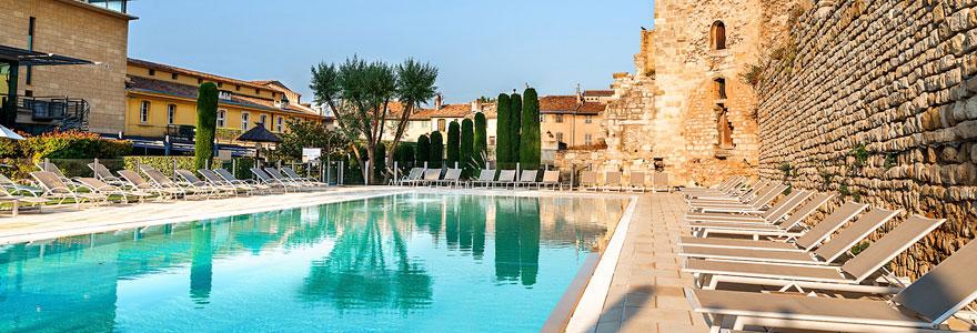 Hotel De Charme Aix En Provence Centre
