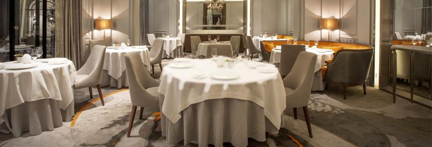 Paris hôtel de charme