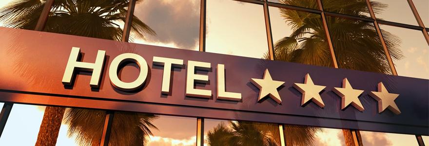 Réserver un hôtel le quartier Tolbiac