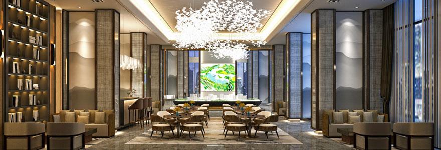 hôtel à Genève en ligne
